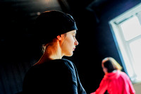 2012/09/16 - Theatr Iolo - grimm Tales Rehearsals
