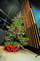 2011/12/01 - RWCMD Christmas Tree