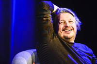 2018/02/05 - Richard Herring's Leicester Square Comedy Podcast