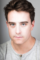 2018/01/02 - Tom Myles Actors Headshot
